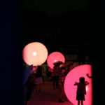 下鴨神社 糺の森 光の祭り