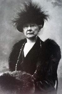 メアリー・カサット
