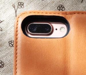 iPhone7 Plus カバー